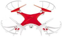 Overmax X-Bee Drone 3.1, piros